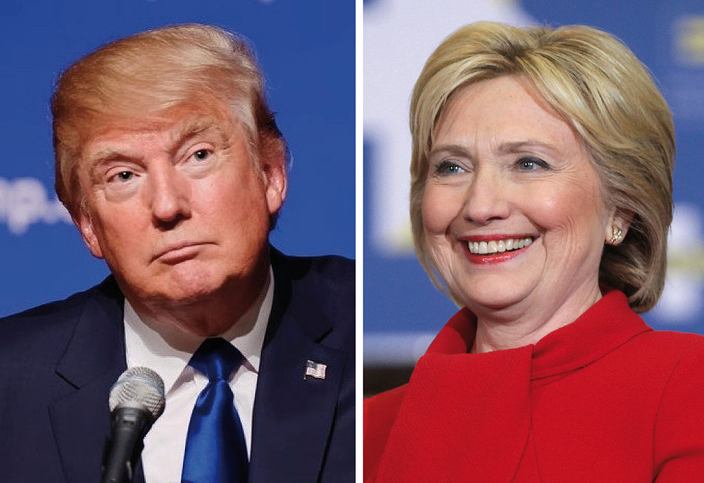 Clinton – Trump: los datos detrás del debate