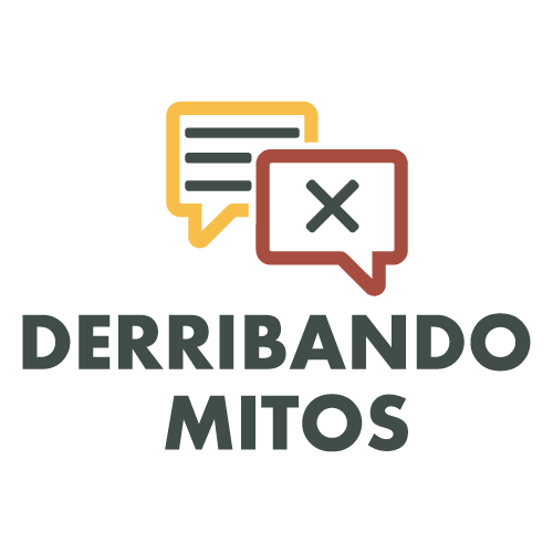 Derribando Mitos